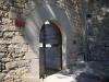 Muralles de Girona. Portal de la muralla.