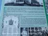 Santuari de la Mare de Déu de Cérvoles – Os de Balaguer - Plafó informatiu - Ampliació