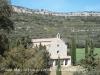 Santuari de la Mare de Déu de Cérvoles – Os de Balaguer - Entorn