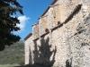Santuari de la Mare de Déu de Cérvoles – Os de Balaguer - Contraforts