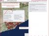 Captura de pantalla de la pàgina web de la Diputació de Barcelona, complementada amb anotacions manualscn-04