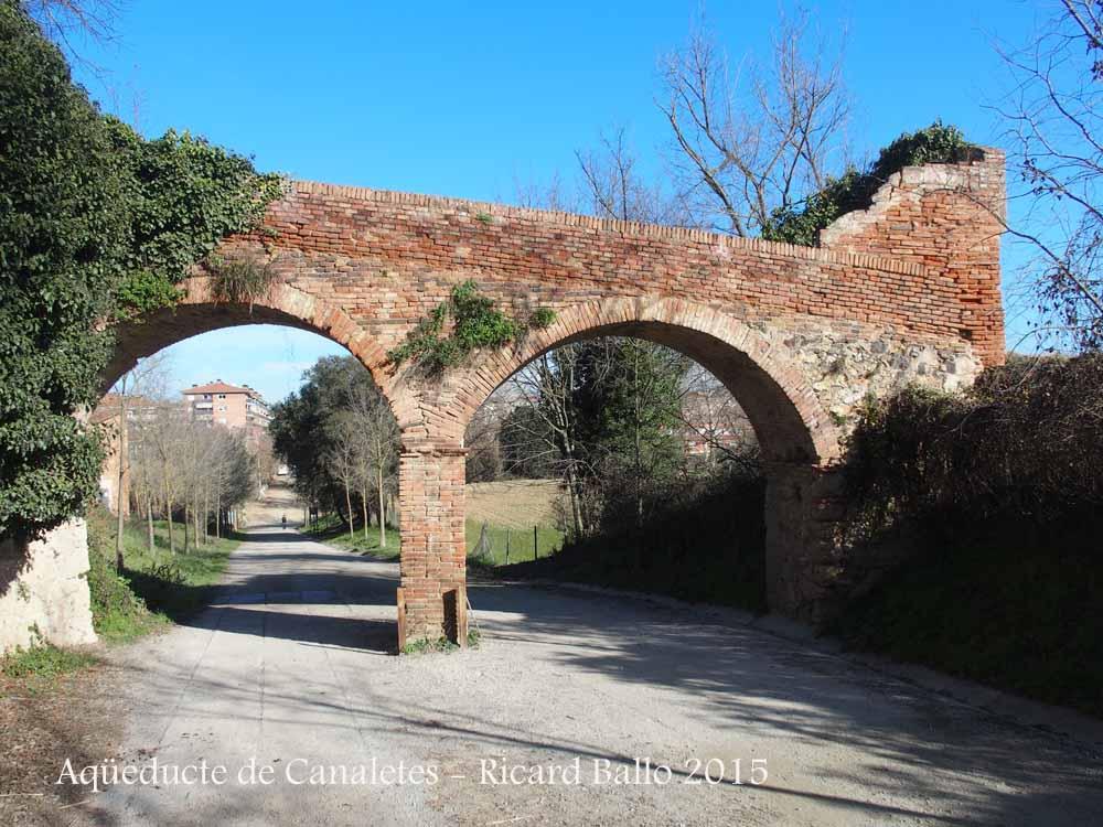 Aq educte de canaletes cerdanyola del vall s vall s - Casas en el valles occidental ...