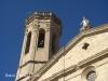 Batea-Església parroquial de Sant Miquel.