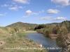 Camí al castell d'Almudèfer - Durant el recorregut ens acompanya sempre, per la nostra dreta, el riu Algars.
