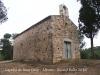 Capella de Sant Grau – Albons