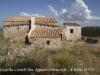 Capella del castell de Santa Àgueda - Ferreries / Menorca3