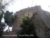 Castell d'Argimon - Torre.