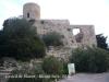 Castell de Blanes, o de Sant Joan
