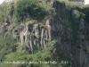 Castellfollit de la Roca - Lava.