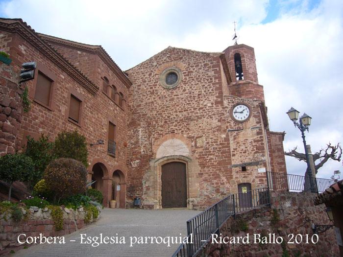 Castell de corbera baix llobregat catalunya medieval - Trabajo en corbera de llobregat ...
