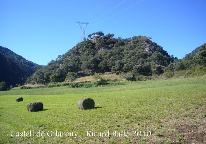 Castell de Gilareny u2013 Llavorsu00ed / Pallars Sobiru00e0 : Catalunya ...