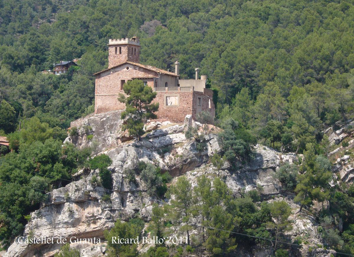 Castellet de guanta sentmenat vall s occidental - Casas en el valles occidental ...