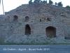 Castell de la Figuera - Algerri - Trullets del camí de la Garriga