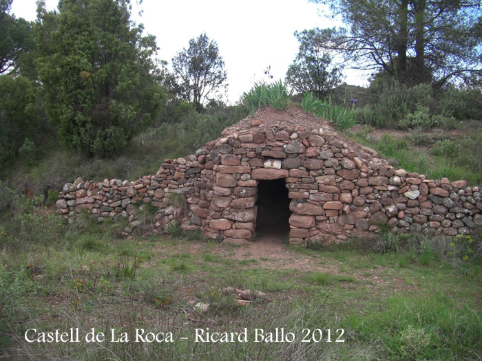Castell de la roca sant lloren de savall vall s - Casas en el valles occidental ...