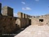 Castell de Les Sitges. Terrassa.