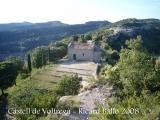 Castell de Voltregà - Església de Sant Martí Xic.