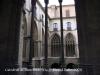 Catedral de Sant Pere-Vic-Claustre.
