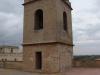 Convent de Sant Bartomeu – Bellpuig -Campanar