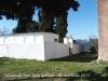 Ermita de Sant Julià – Sant Julià del Llor i Bonmatí - Cementiri