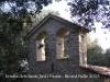 Ermita de Sant Just i Sant Pastor – La Cellera de Ter