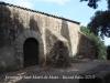 Ermita de Sant Martí de Mata – Mataró