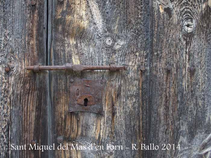 Ermita de Sant Miquel del Mas du2019en Forn u2013 Biosca / Segarra ...