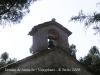 Ermita de Santa Fe - Vilagelans.