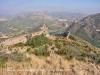 Vistes als voltants de l\'església de la Mare de Déu del Castell de Llorenç – Camarasa