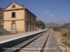 Estació de Sant Llorenç de Montgai