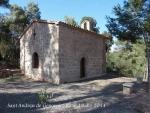 Església de Sant Andreu de Genescà – Gaià