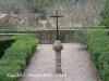 Rajadell - Paratge darrera l\'església