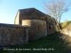 Església de Sant Llorenç de les Arenes – Foixà