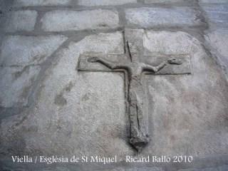 Església de Sant Miquel – Viella