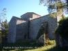 Església de Sant Pere Cercada – Santa Coloma de Farners