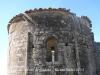 Església de Sant Pere de Tudela - Absis - Detall.
