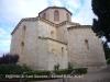 Església de Sant Ramon - El Pla de Santa Maria