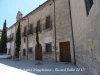 Església de Santa Magdalena – Santa Coloma de Queralt