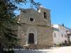 Església de Santa Maria de Camós – Camós