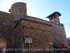 Església fortificada de Santa Àgata – Capmany