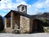 Església parroquial de Sant Pere  – Alàs i Cerc