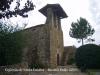 Església parroquial de Santa Eulàlia - Cornellà del Terri.