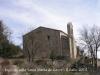 Església Vella de Santa Maria de Gàver