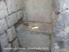 Muralles de Girona. Un senzill però pràctic sanitari.