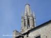 Muralles de Girona.Sant Feliu.