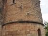 La Pabordia de Caselles – Fonollosa - La part superior d\'aquesta edificació, hauria estat la presó.