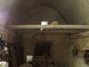 La Pabordia de Caselles – Fonollosa - Interior de l\'església.