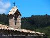 Masia de les Feixes de Coaner – Sant Mateu de Bages