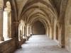 Monestir de Santa Maria de Vallbona – Vallbona de les Monges - Claustre - Segle XII