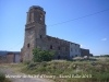 Monestir de Santa Maria d'Escarp – Massalcoreig