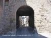 Muralles de Santa Coloma de Queralt – Santa Coloma de Queralt - Portal del Martí